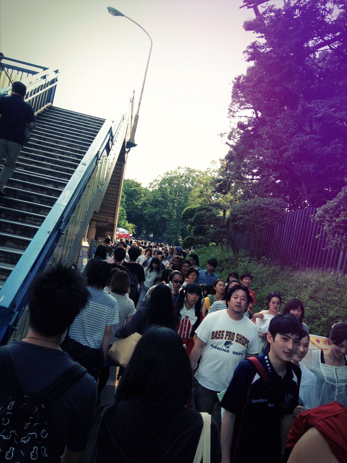 Japansk familj kön gameshow