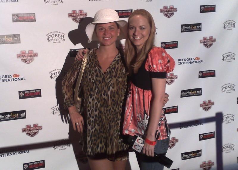 kvinnor | Vilse i Vegas med Anna Dabrowski