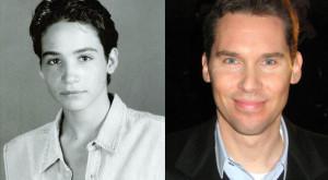 Michael Egan och Bryan Singer.