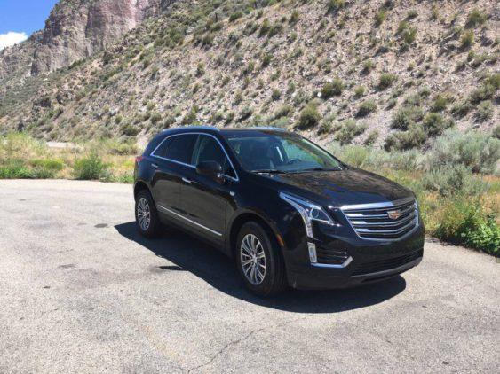DESERT:Cadillac