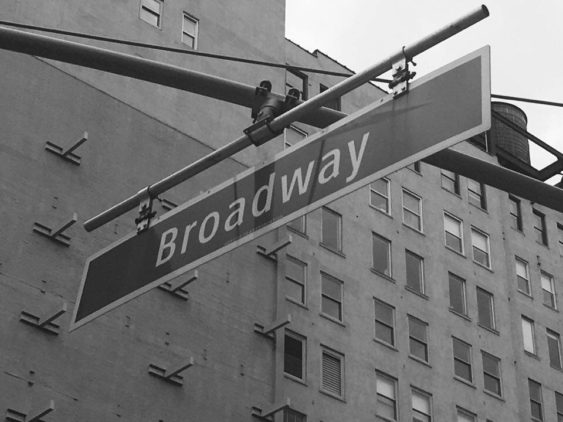 HOME:Broadway