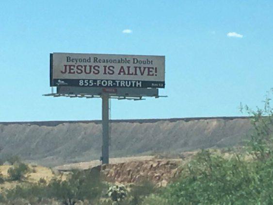 SKYLT:Jesus