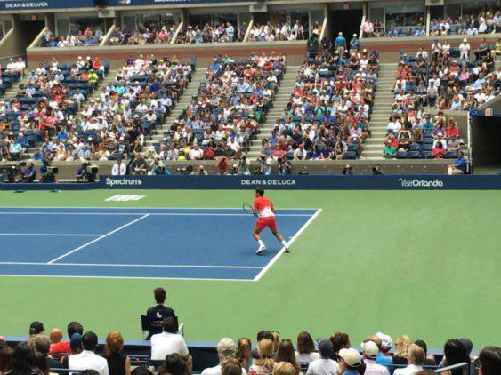 LABOR:Federer