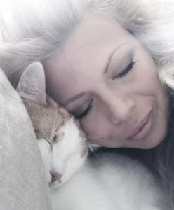 älskar katter…….