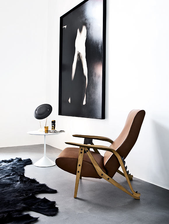 Zanotta,  design, stop, chair