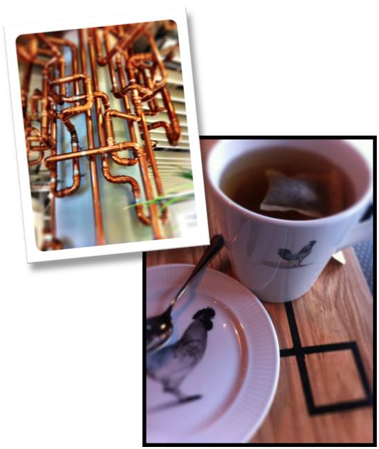 moodgallerian, cafe, egoiste