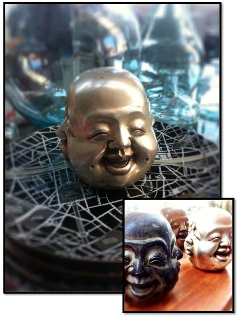 buddha, dekor, accent, inredningsdetalj