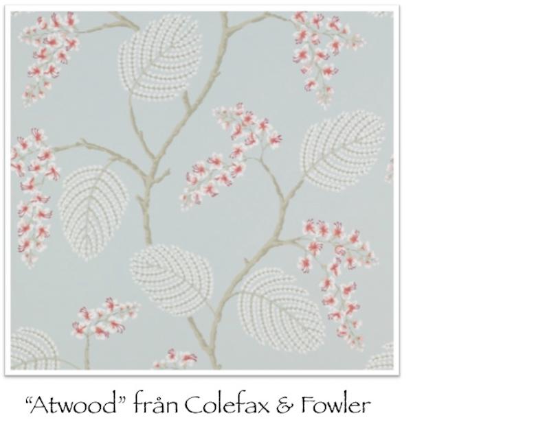 tapetnyheter, midbec, intrade, tapeter, wallpaper, blommigatapeter