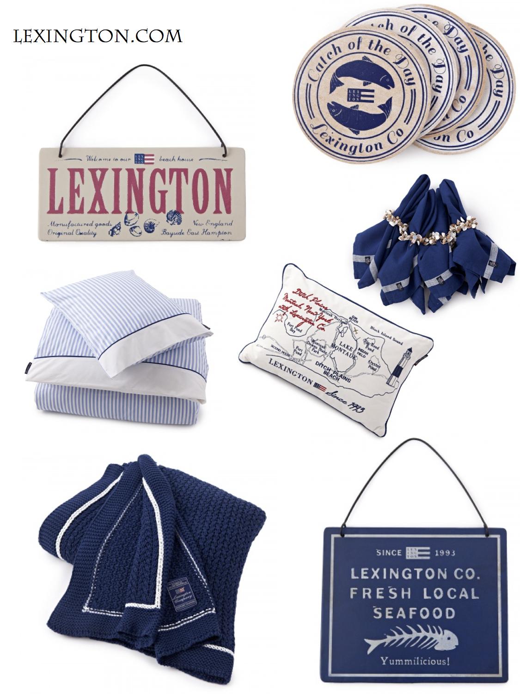 gant lexington