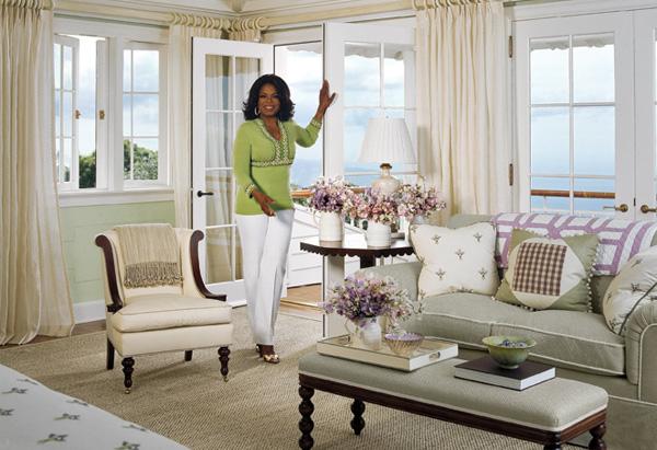 oprah winfrey maui home