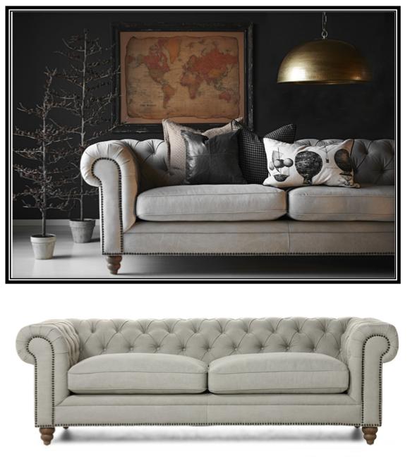 soffa mio blocket ~ bohemchic  vardagsrum
