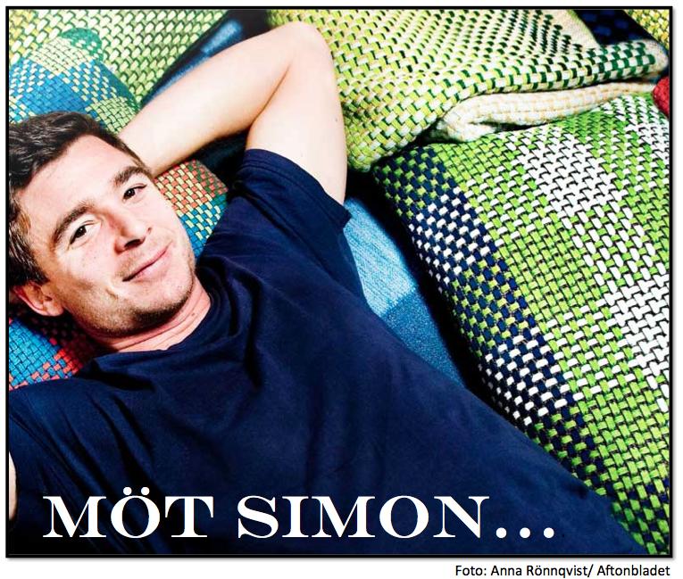 Simon key bertman