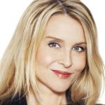 Konsumentforskare och trendanalytiker Sofia Ulver.