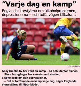 Ur Sportbladet 4 juli 2013.