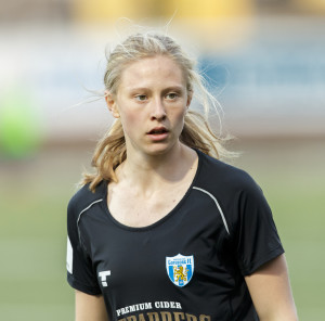 Fotboll, Damallsvenskan, Kopparbergs/Gšteborg - UmeŒ