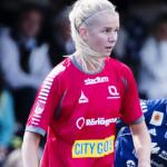 Fotboll, Elitettan, dam, Limhamn Bunkeflo - Kvarnsveden