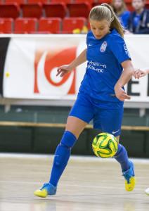 Futsal, SM-Finaler