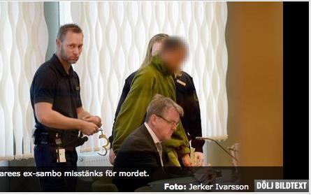 31-åringen säger sig inte minnas varför han dödade Eva-Marree.