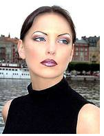 Melissa Nordell blev 22 år.