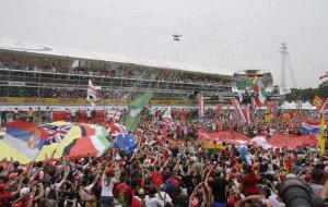 Italien GP i F1 2020