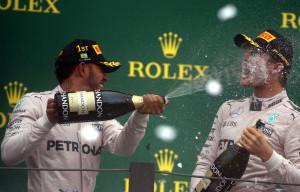 Brasilien GP i F1 2019 (TT)