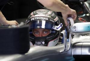 Ungerns GP i F1 2019