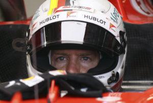 Förare i F1 2020