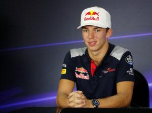 Belgien GP i F1 2019