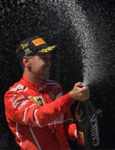 Singapore GP i Formel 1 2019