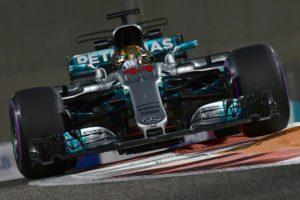 F1 2017 gav förarna snabbare bilar, men gjorde racingen sämre