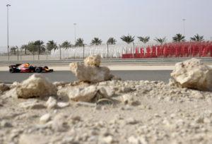 programmet för Formel 1 2021