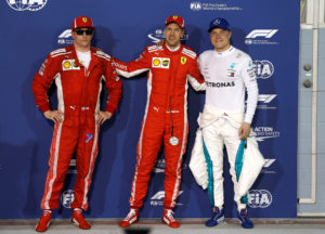 Bahrain Grand Prix i Formel 1