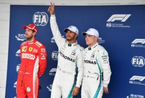 Brasilien GP i Formel 1 2019