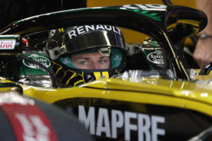 Lämnar Mercedes F1 efter 2020?