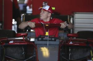 Mick Schumacher är klar för Formel 1