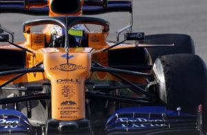 E-Sport ersätter F1-race