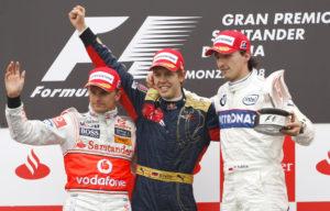 Inför Kina GP i F1 2019