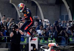 Daniel Ricciardo, inför Kina GP i F1 2019