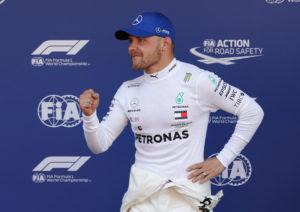 Spanisn GP i F1