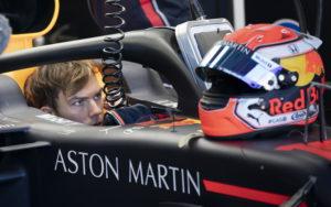 Österrikes GP i F1