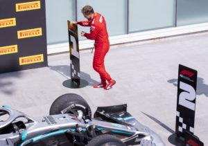 Frankrike GP i F1