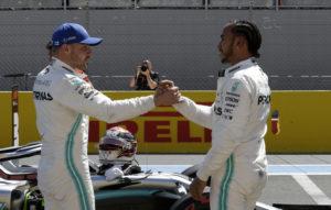 kval till Frankrike GP