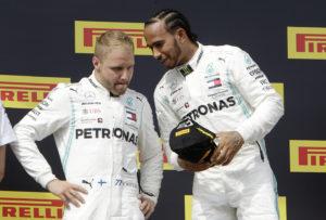 Formel 1 och reglerna till 2021