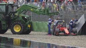 Tysklands GP 2019