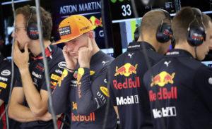 KVal till Italien GP