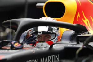 Mexicos GP i Formel 1