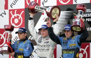 Japan GP i Formel 1 2019