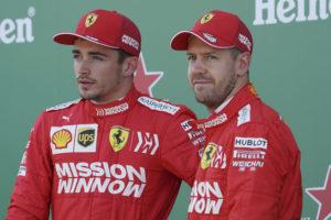 Abu Dhabi GP i F1