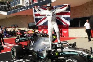 Förare i Formel 1 2020