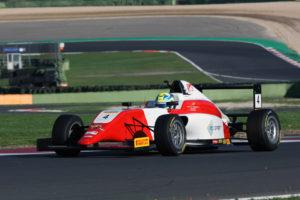 Bilarmna till F1 2020